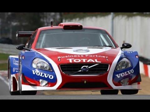 2961325a3a 2011 Volvo S60 BTCS. World Auto