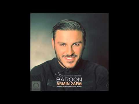 "Armin 2AFM - ""Baroon"" OFFICIAL AUDIO"