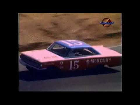 1963 NASCAR Riverside 500