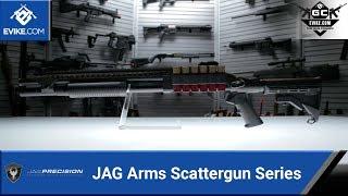 JAG Arms Scattergun Series - [The Gun Corner] - Airsoft Evike.com