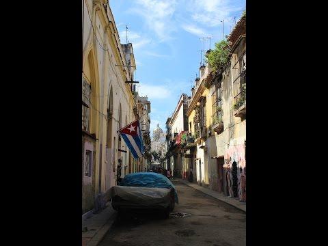 Cuba 2015: Matanzas, Havana, Varadero
