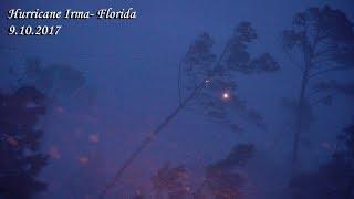 Hurricane Irma 2017 - From Beginning To End (Punta Gorda - Ft Myers, FL)