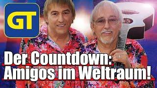 Thumbnail für FEITHZEIT REVUE: Countdown zu den Amigos - Wer wird gewinnen? -  GT LIVE