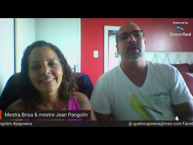 Coletivo Capoeiragem - Bahia  - Portal Capoeira