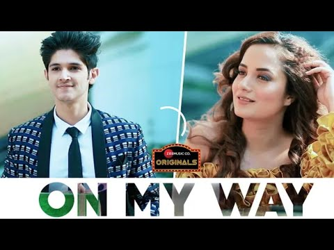 On My Way Ft. Akanksha Sharma And Rohan Sharma New Video