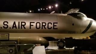 атомные бомбы ракеты и личный самолет кенеди национальный музей ввс сша штат огайо г дэйтон ч 5
