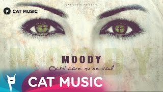 Repeat youtube video Moody - Ochii care nu se vad (Lyric Video)