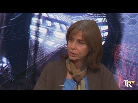 Ольга Четверикова.Что нас ждет?