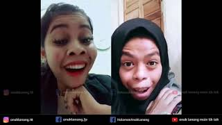 Sedang Viral, Video Lucu Nurrani Fans Iqbal