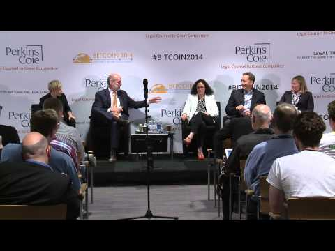 #Bitcoin2014 - Panel: Perspectives on Government Relations