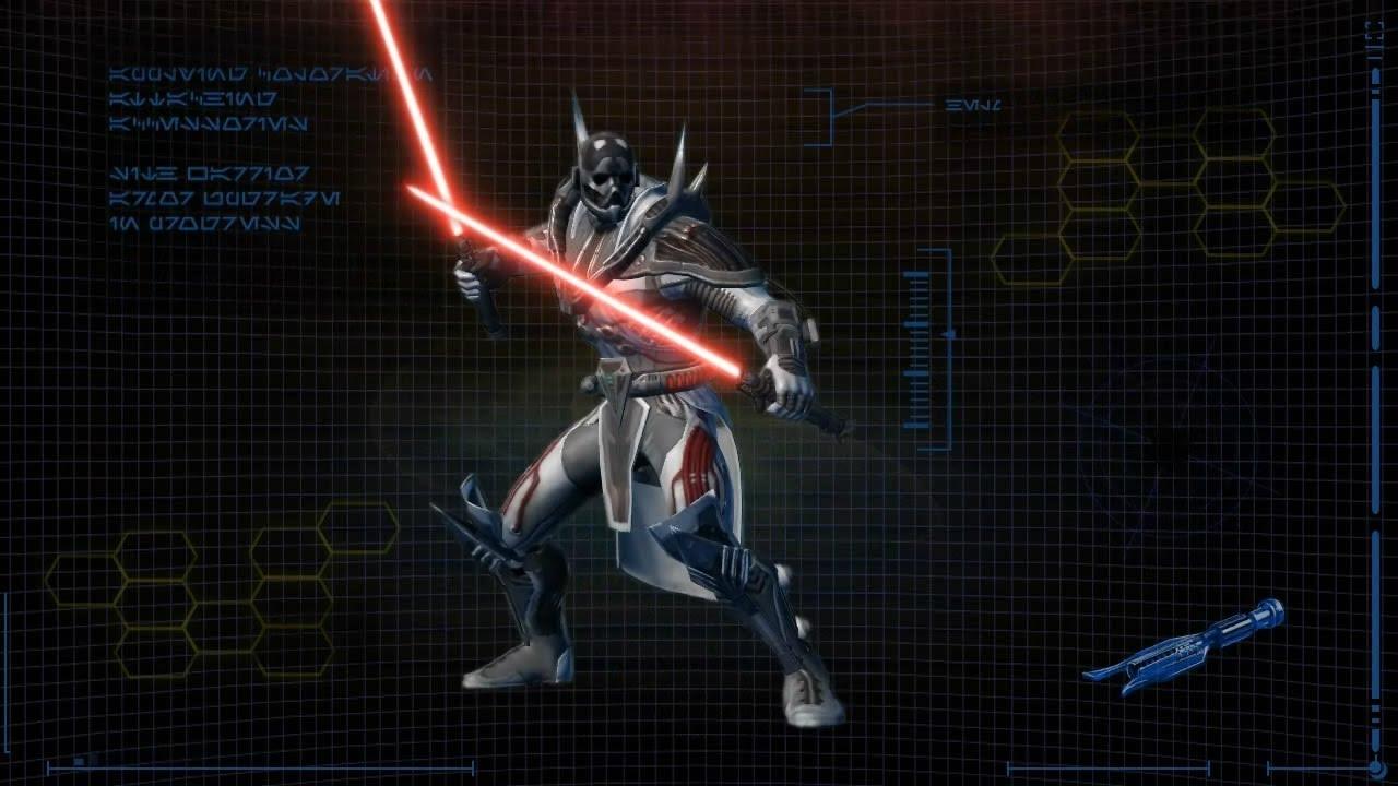Swtor Best Sith Marauder Build