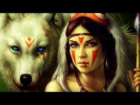 Native American Flute Songs