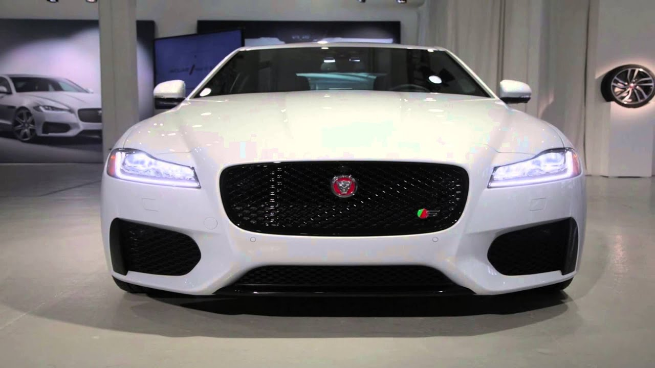 2016 Jaguar XJ Price Limited First Look