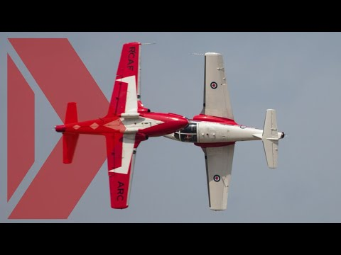 Barksdale AFB Airshow 2019 | Airshow Dispatches S02E03