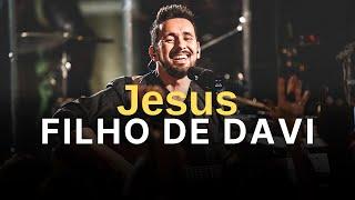 Baixar JESUS FILHO DE DAVI - TONY ALLYSSON - ACÚSTICO (LIVE SESSION)
