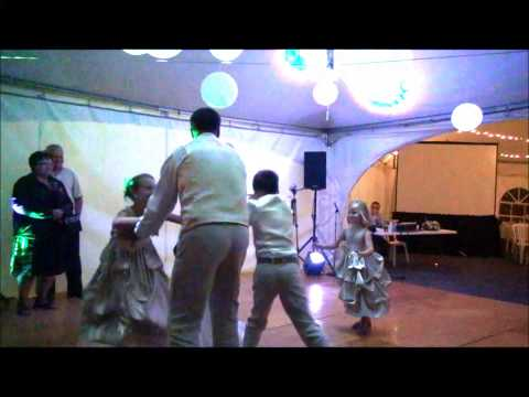 We are Family - Wedding Dance