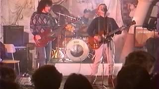 Defekt Muzgo   Koncert+wywiad 1991 VHSRip TECUMSEH