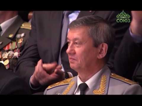 Пограничное управление ФСБ России по Челябинской области отметило свое 20-летие