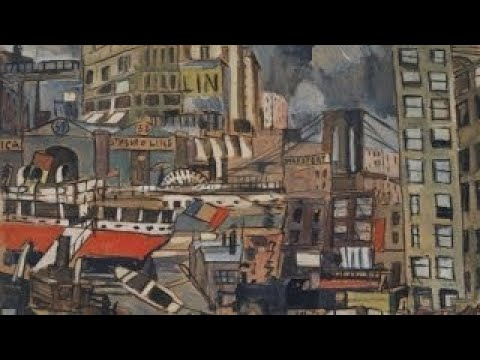 MUSEO JOAQUIN TORRES GARCIA - MONTEVIDEO - URUGUAY from YouTube · Duration:  35 minutes 14 seconds
