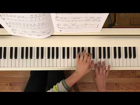 The Fly's Adventures [Solo Piano] - Nancy Faber (Faber Piano Adventures Level 3A Performance Book)