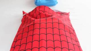 Brolly Sheets | Snazzipants Wet Bags