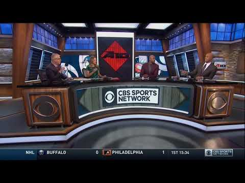 Inside College Basketball On CBS Sports Network: 2/26/19