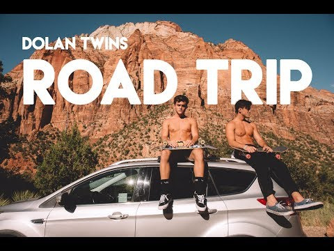 Download Youtube: Road Trip with The Dolan Twins