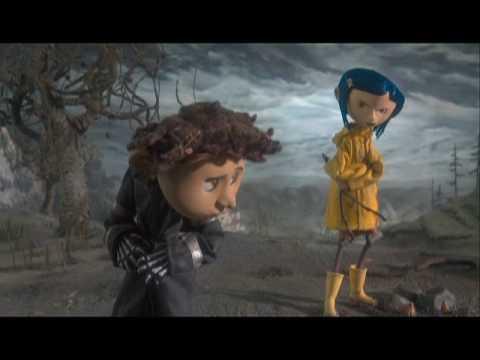 Coraline Characters Wybie
