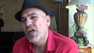 المخرج الفلسطينى رشيد مشهراوى : اخاف من مصطلح السينماء تحارب الارهاب