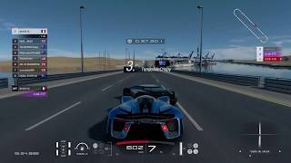 GT SPORT  Funny Moment
