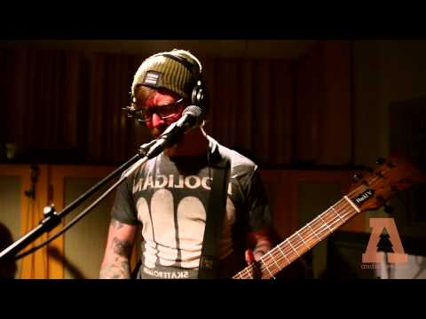 Senses Fail - Between the Mountains and the Sea - Audiotree Live