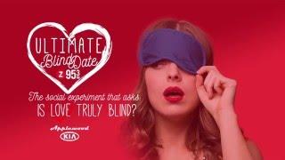 Z95.3 Ultimate Blind Date