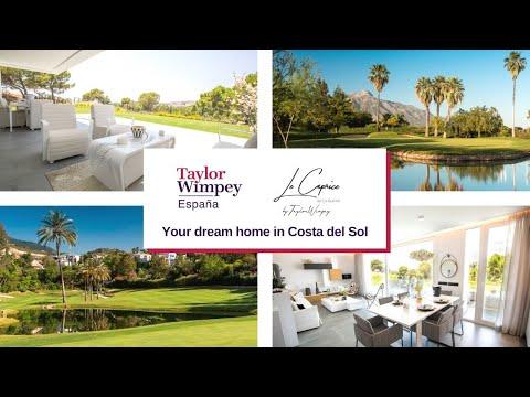 Le Caprice – Westin La Quinta Golf Resort, Benahavis, Marbella (Malaga) 🏠
