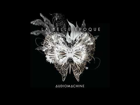Audiomachine - Pulled Apart