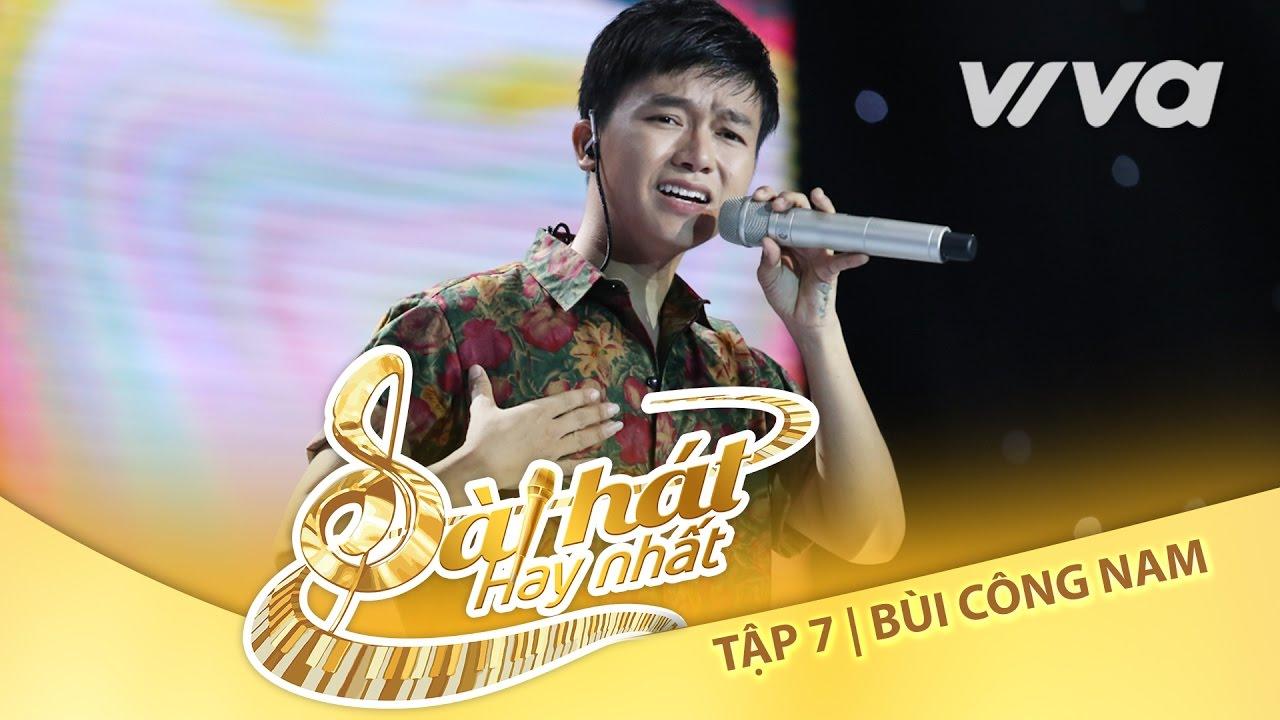 Chí Phèo - Bùi Công Nam | Tập 7 Trại Sáng Tác 24H | Sing My Song - Bài Hát Hay Nhất 2016 [Official]
