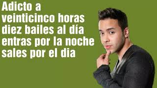 Adicto - Prince Royce Y Marc Anthony   S