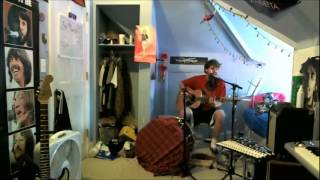 My Uncle Used To Love Me But She Died (Roger Miller Cover) - Chase Risinger