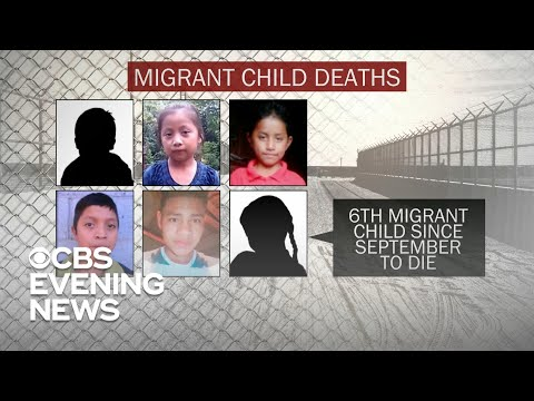 What we know about the migrant girl who died in U.S. care