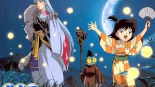 Rin and Sesshomaru Theme