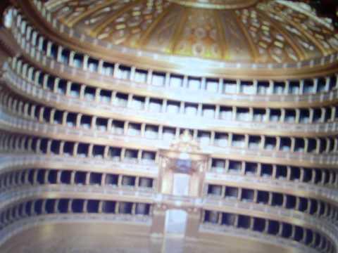 La traviata fantasia for clarinet and piano.G.Verdi-D.Lovreglio