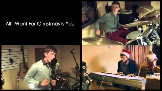 All I Want For Christmas Is You - Michael Buble / Mariah Carey (Cover by Michael Linn)