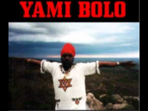 Yami Bolo - African People