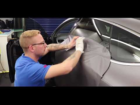 Euro Tint Audi A7