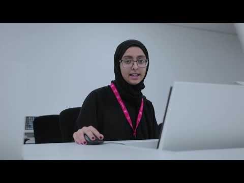 انطلاق برنامج المبرمج الإماراتي المتقدم - عجمان 2019