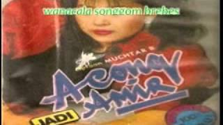 AYU SORAYA (ACONG JADI AMIR )LAGU DANGDUT THN 80AN