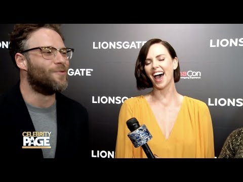 Inside Cinema Con in Las Vegas | Celebrity Page