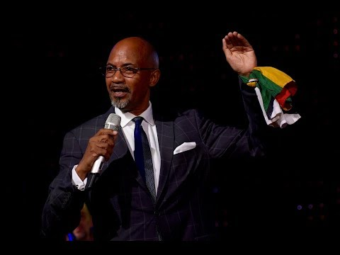 Bishop Tudor Bismark - You Will Dance When You Get It Right