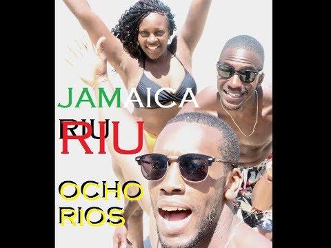 Travel Jamaica   THE RIU IN OCHO RIOS    Part 2