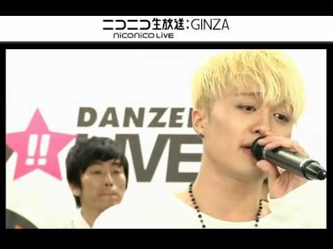 20160816 だんぜん!!LIVE Danzen !!LIVE #34  KODAI 奇跡を望むなら