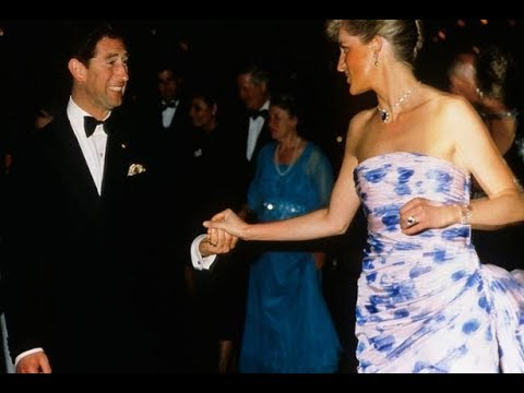 princess diana and prince charles dancing in australia 1988 youtube princess diana and prince charles dancing in australia 1988